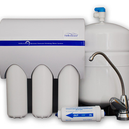 Millennium Reverse Osmosis System